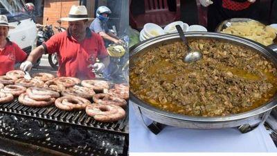 Lanzan oficialmente la XIX Edición del Festival del Siriki, Batiburrillo y Chorizo Sanjuanino
