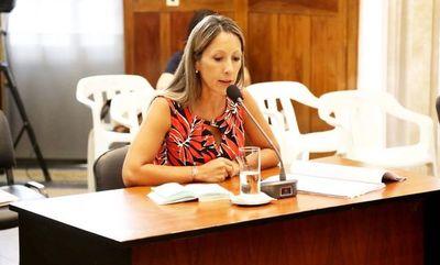Fiscala del caso 31M renunció por inminente destitución, según Duarte Cacavelos