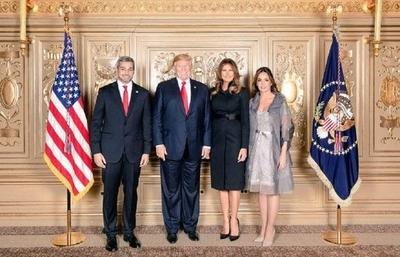 HOY / Abdo viaja a EEUU para reunirse con Donald Trump