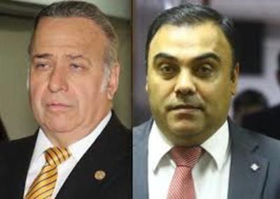 González Daher y Díaz Verón tienen prohibición perpetua de ingresar a los EEUU