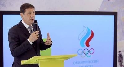 HOY / El Comité Olímpico ruso continúa los preparativos para Tokio 2020