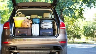 Ten en cuenta estas recomendaciones si viajas en vehículo propio