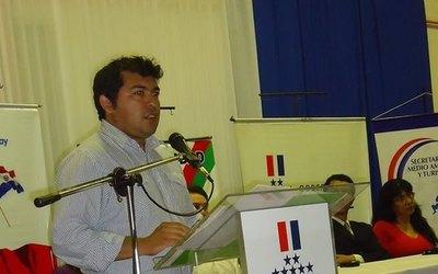 Ratifican dos años y medio de cárcel a exgobernador por caso Merienda Escolar