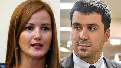 """HOY / """"Soledad Núñez sería un lujo para Asunción"""", dice Sebastián Villarejo"""