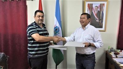 Cooperarán en asistencia a adictos a las drogas y alcohol en Boquerón