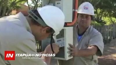 ANDE QUIERE LLEGAR AL 100% DE DIGITALIZACIÓN DE MEDIDORES
