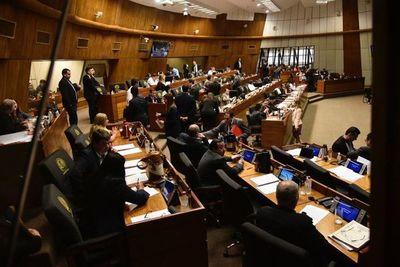 Diputados sancionan proyecto de doble nacionalidad entre Paraguay e Italia