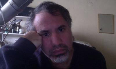 """Mike Cardozo: """"La homosexualidad también es una forma de amor"""""""