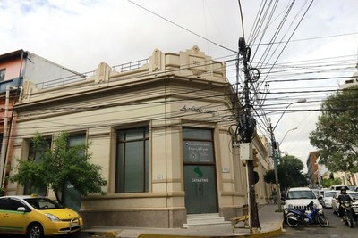 CATASTRO REALIZA CAPACITACIONES TÉCNICAS EN EL DEPARTAMENTO DE ITAPÚA