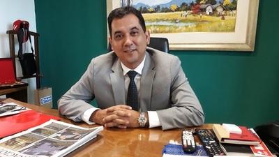 Senador pedirá la expulsión de González Daher de la ANR
