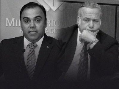 EEUU tiene una lista más amplia de corruptos paraguayos