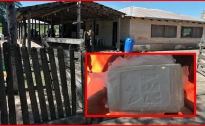 Balacera e incautación de 300 kg de cocaína en operativo de SENAD