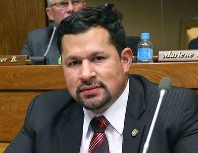 Juzgado se declara incompetente ante pedido de traslado de Ulises Quintana