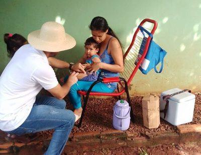 Instan a la ciudadanía a vacunarse antes de viajar al extranjero