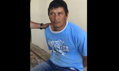 Condenan a 28 años de cárcel a asesino de pescadores