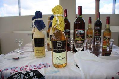 """""""Festival del Licor"""" será el 22 de diciembre en Caazapá"""