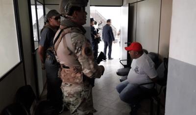 EXPULSAN DEL PAÍS A OTRO PRESUNTO NARCOTRAFICANTE BRASILEÑO DEL PCC