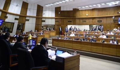 """HOY / Primer paso para cortar chorro a """"policías guardias"""": Diputados aprueba proyecto de ley"""