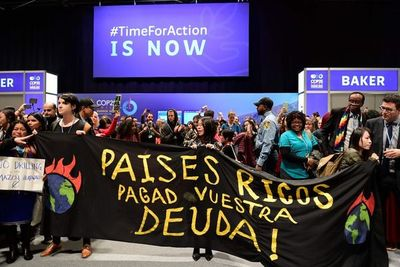 Se multiplican llamamientos para evitar fracaso en la COP25