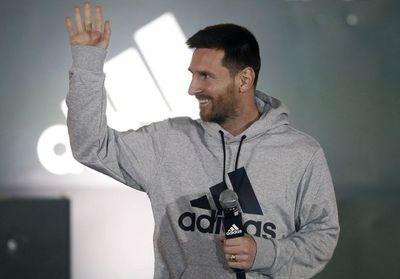 Messi espera un Real Madrid muy fuerte