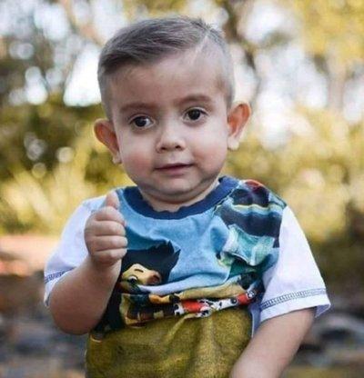 Fallece Brunito, el niño que tocó el corazón de los paraguayos