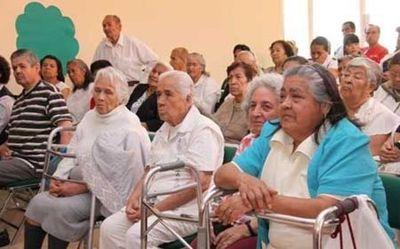 Ratifican pensión alimentaria automática para adultos mayores