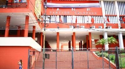 Tribunal de la ANR destrabaría este jueves las elecciones juveniles