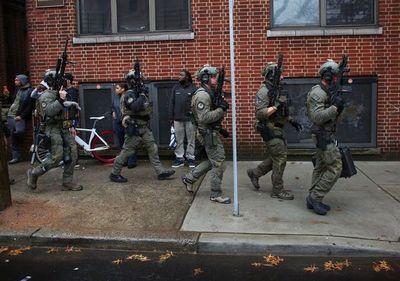 Matan a 6 en tiroteo en almacén kosher