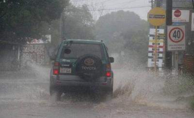 HOY / Pronostican lluvias y tormentas para hoy