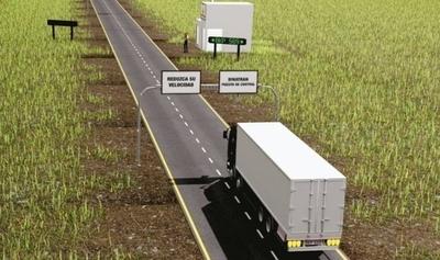 HOY / Dinatran implementará nuevo sistema de control electrónico