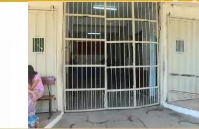 Confirman que guardiacárcel intentó meter más de 2 kg. de Crack a Tacumbú