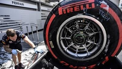 HOY / F1: Los equipos votan mantener en 2020 los neumáticos de 2019