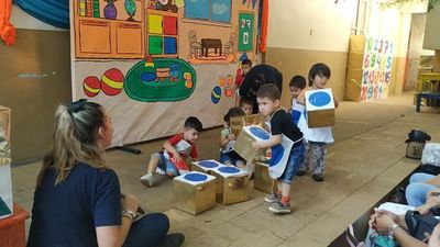 Programa de Citi apuesta por la primera infancia