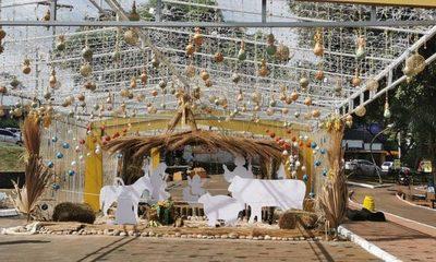 «Villa Navidad» se inaugura este jueves en CDE