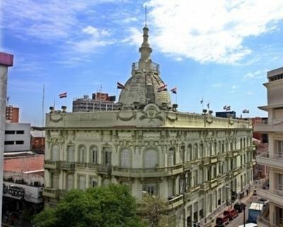 El MOPC quiere restaurar sede de Hacienda