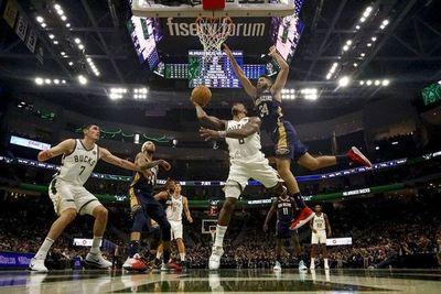 Bucks, 16 victorias