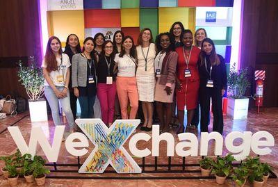 Emprendedoras y propulsoras del cambio
