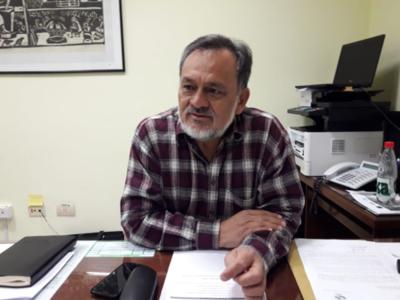 'Quién es el FBI o EE.UU. para venir a imponer, quiénes son ellos'- Sen. Sixto Pereira