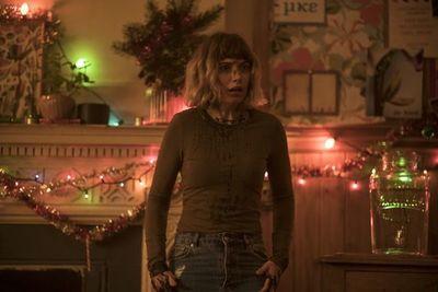 Terror navideño y drama franco-israelí en estrenos