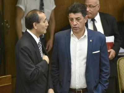 """Para Ríos, es """"grave"""" que otros Estados digan a la justicia del país lo que debe hacer"""