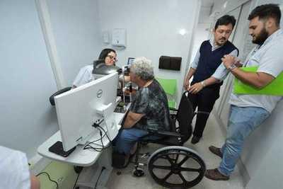 Paraguay remarca compromiso para fortalecer la atención primaria de la salud