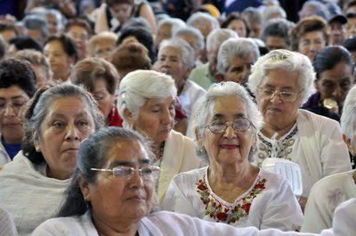 ADULTOS MAYORES ACCEDERÁN A PENSIÓN DE MANERA AUTOMÁTICA AL CUMPLIR 65 AÑOS