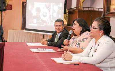 Presentan Plan Nacional de Niñez y Adolescencia 2019-2024