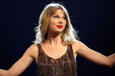 Taylor Swift, 30 años del ícono pop de una generación