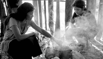 """HOY / """"Cine Jere"""": Proyectarán cortometrajes nacionales en Casa Karaku"""