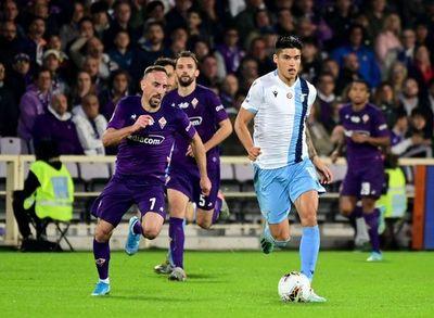Ribery será operado del tobillo