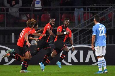 Lazio queda fuera de la Europa League