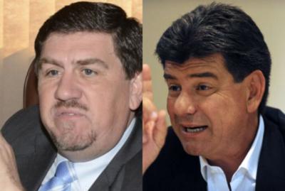 Afirman que diferencias entre Llano y Alegre ya son irreconciliables