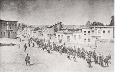 Congreso de EE.UU. reconoce formalmente el genocidio armenio