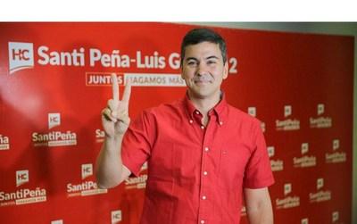 """Santi Peña – Baruja 2023 """"es una especulación"""""""